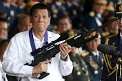 Presiden Filipina Perintahkan  Basmi dan Tembak Mati Pemberontak Komunis