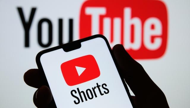 Cara Membuat Youtube Shorts di HP