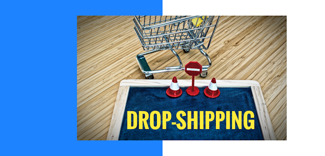 A-Z Dropshipping eCommerce Model