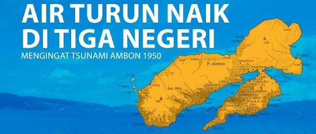 Sejarah Gempa Ambon