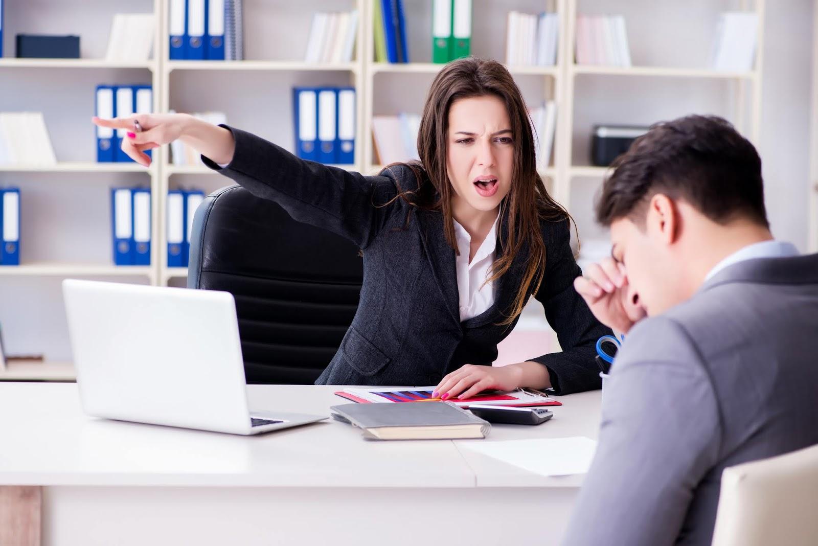 Der Postillon 13 Fehler Die Sie Bei Einem Bewerbungsgespräch