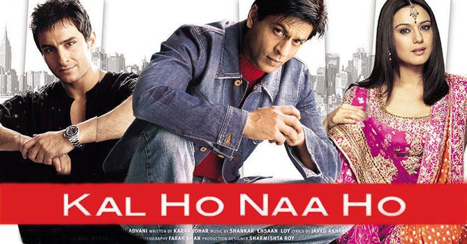 Kal Ho Na Ho Lyrics :- Sonu Nigam | Shah Rukh Khan, Preity, Saif Ali Khan