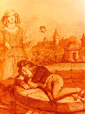 Fabula El Muchacho y la Fortuna