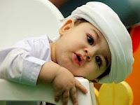 100 Nama Anak Laki-Laki Islam Yang Berarti Baik