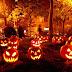 Una noche de fiesta (poema de Halloween)