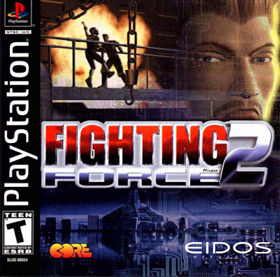 descargar fighting force 2 psx mega