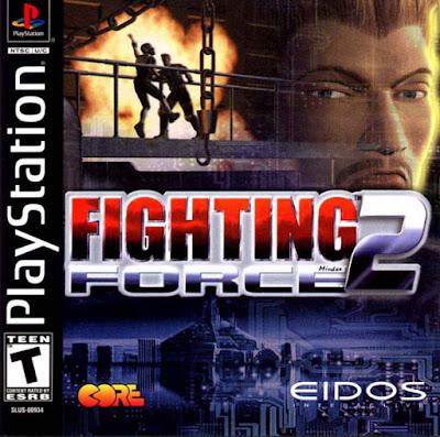 descargar fighting force 2 psx mega