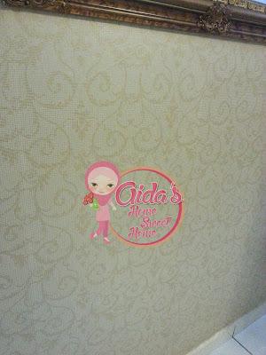 wallpaper kaison murah