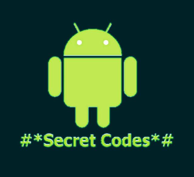Kode Rahasia Android Yang Jarang Diketahui dan Fungsinya