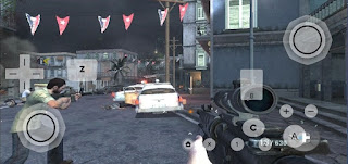 ISO CALL OF DUTY BLACK OFICIAL PARA ANDROID WII