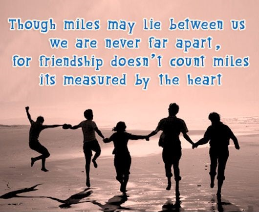 Delighted Friendship Quotes With Images On Facebook Pictures ...