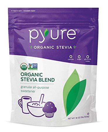 Steward of Savings : FREE Pyure Organic Stevia Sweetener