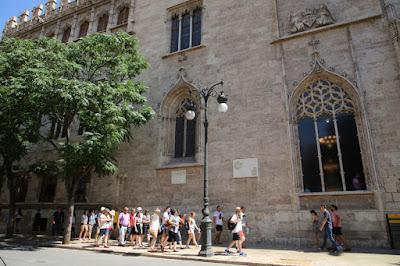 El número de viajeros en los hoteles de la Comunitat Valenciana registra un incremento interanual del 3,5% en julio