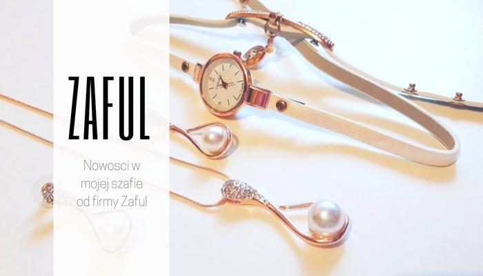Nowości od firmy ZAFUL