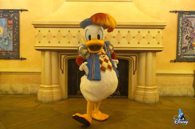 香港迪士尼樂園 2019年春季盛會, 迪士尼巨星嘉年華, Carnivale of Stars, Disney, HKDL, Hong Kong Disneyland, Disney Parks, Spring, Donald Duck, 唐老鴨