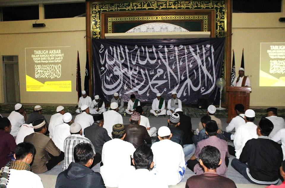 Tahun Baru Islam: Refleksi Hijrah; Berubah Menuju Islam Kaffah