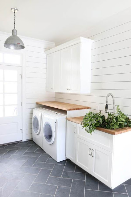 Ideas For Laundry at Home 14