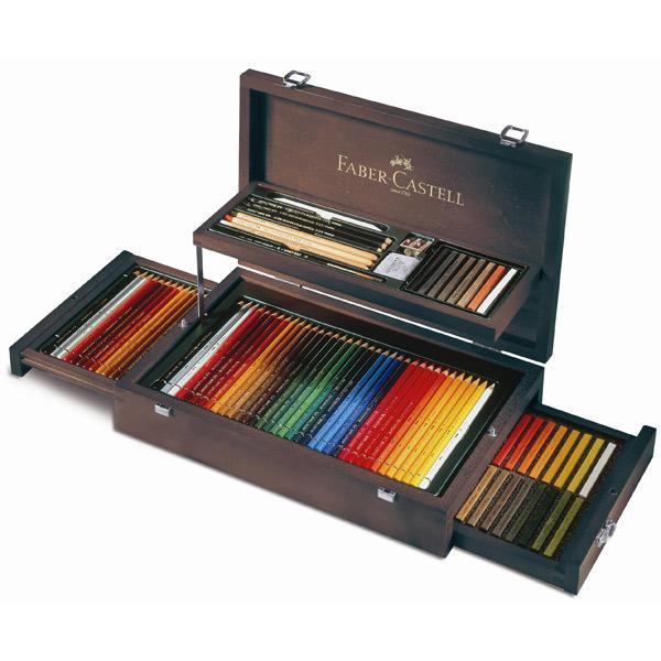 Cajas de colores para arquitectos. Regalo perfecto.