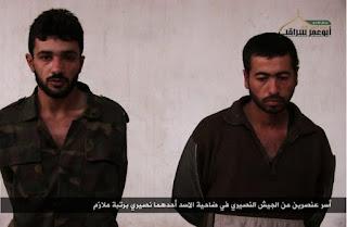 "Saking Kesalnya, Tentara Syiah Ini Sebut Hizbullah ""Partai Setan"""