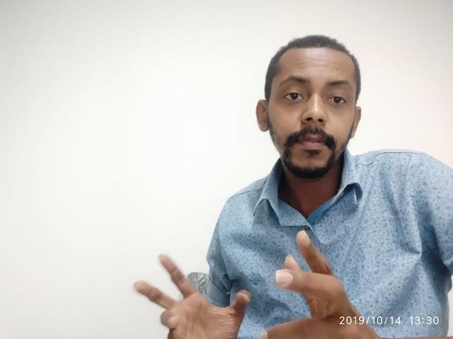 Aercio Gomes defende a criação de uma Coordenadoria do Meio Ambiente e da defesa civil em Portalegre/RN.