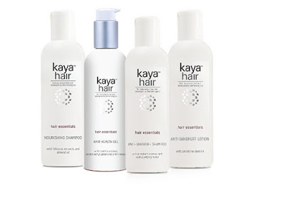 Kaya Hair Care Products