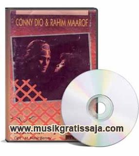 Conny Dio Feat. Rahim - Langkah Pasti (Karaoke )