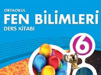 6. Sınıf Fen Bilimleri Ders Kitabı Cevapları Tuna Matbaa Yayınları