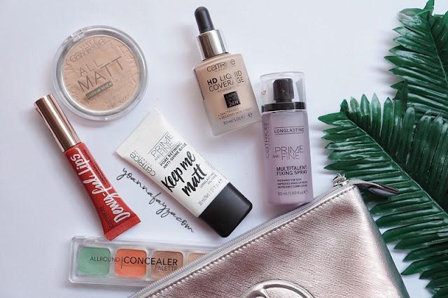 Tips Hemat Belanja Skincare dan Makeup