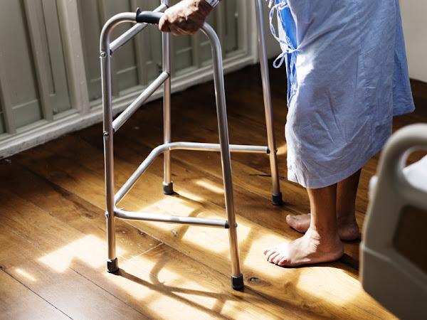 Hati-hati Gejala Sakit, Nyeri, dan Kram pada Lutut, Pembengkakan Lutut Bisa Jadi itu Osteoartritis