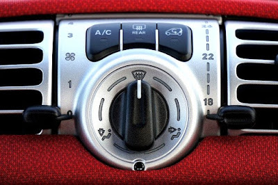 Mengetahui Freon AC Mobil Habis