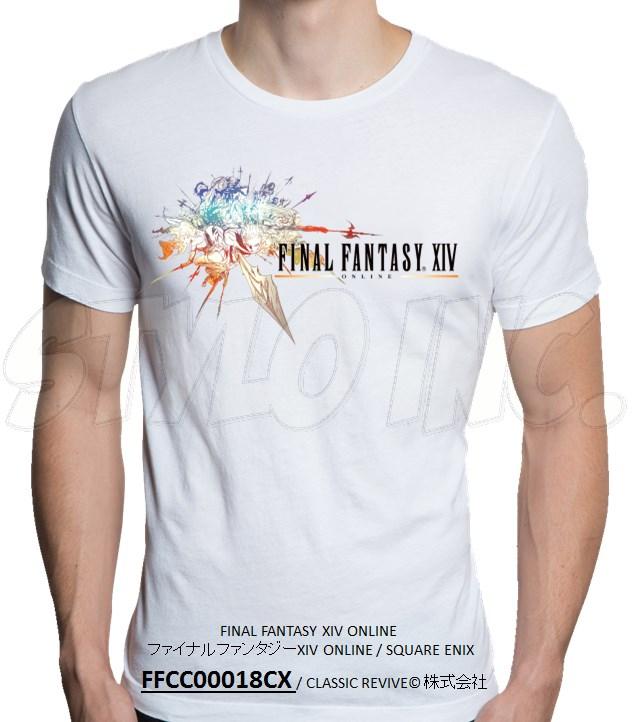 FFCC0018CX FINAL FANTASY XIV ONLINE
