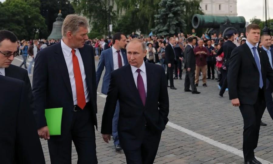 Κρεμλίνο: Δεν υπάρχει συμφωνία για τουρκικό στρατό στο Ναγκόρνο Καραμπάχ