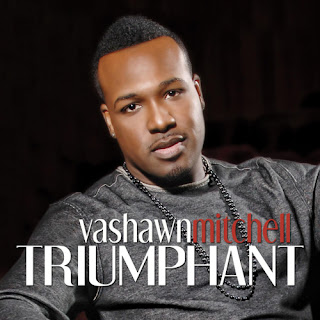 Vashawn Mitchell - Be Fruitful Lyrics