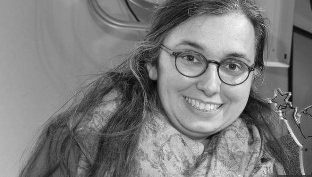 Blogger Marie Sophie Hingst is dead