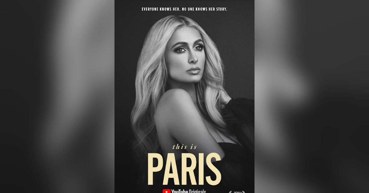 Movie Review: 'This Is Paris' Tries To Answer Who Is Paris Hilton?   Eclectic Pop