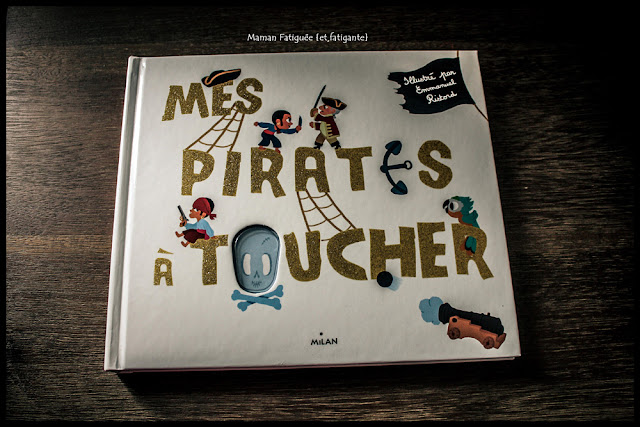 pirates à toucher