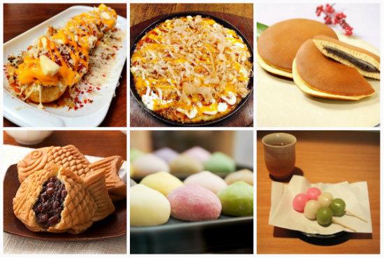 Jepang merupakan negara yg kaya akan kulinernya Cemilan Khas Jepang Yang Mudah Dibuat