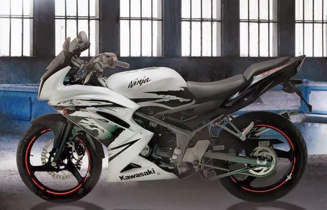 Daftar Harga Kredit Ninja 150rr Se Kawasaki Lengkap Terbaru Leon
