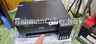 Printer L3110 All in One ( Print, Scan, Copy )