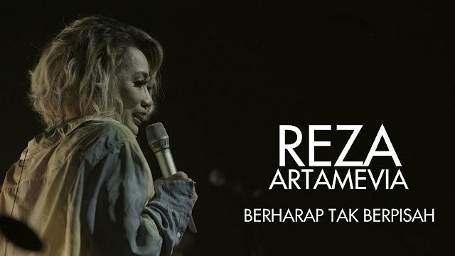 Reza Artamevia - Berharap Tak Berpisah