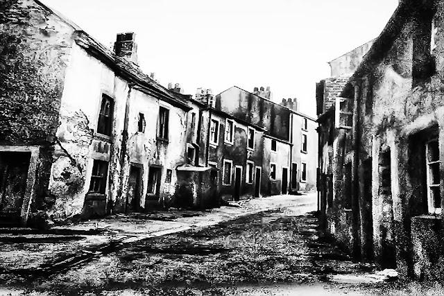 Old Arrowthwaite, Whitehaven