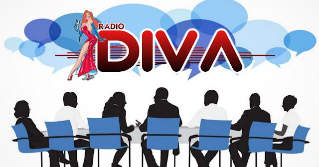 Ο Radio DIVA Θέλει Να Σε Γνωρίσει !!!