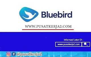 Lowongan Kerja SMA SMK D3 S1 PT Blue Bird September 2020