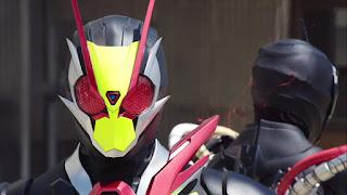 Kamen Rider Zero-One - 40 Subtitle Indonesia and English
