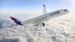 LATAM annuncia un risultato operativo di 48,2 mln US$