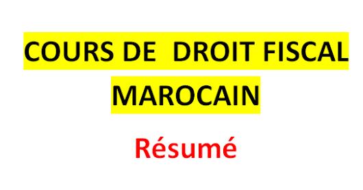 LES SOCI T S COMMERCIALES au droit marocain pdf