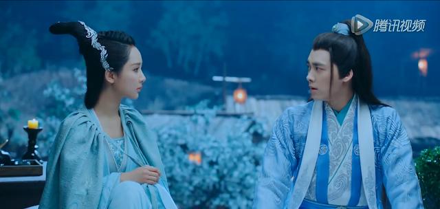 Yang Zi Li Yi Feng Zhu Xian