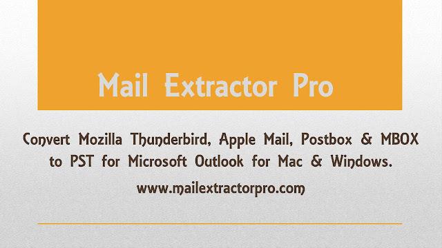 best emlx to pst converter tool