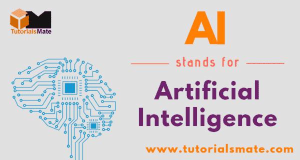 AI Full Form