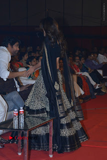 Om Namo Venkatesaya Telugu Movie Audio Launch Event Stills  0027.JPG